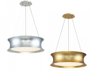 Featured Lighting: Modern Forms at Inlighten Studios
