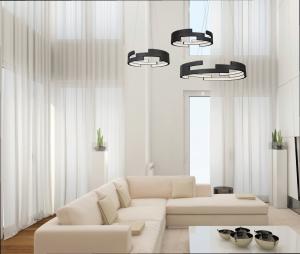 Featured Lighting: Kuzco Lighting at Inlighten Studios