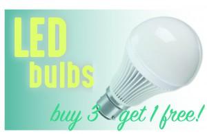 led bulb sale